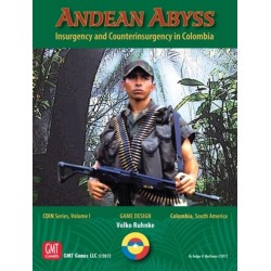 Andean Abyss - COIN Series Volume 1