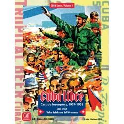 Cuba Libre - COIN Series Volume 2