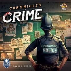 Chronicles of Crimes (En)