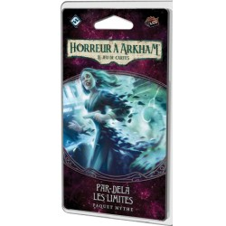 Arkham Horror LCG - The Boundary Beyond