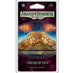 Arkham Horror LCG - Threads of Fate
