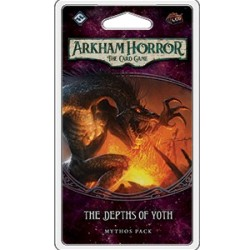 Arkham Horror LCG - The Depth of Yoth