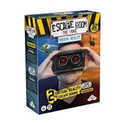 Escape Room - Réalité Virtuelle