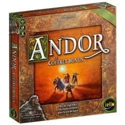 Andor Le Coffret Bonus