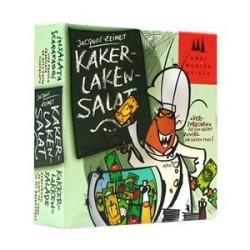 Salade de Cafard / Kaker Laken Salat