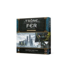 A Game of Thrones LCG, Second Edition - Kings of the Isles