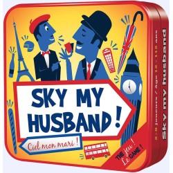 Sky My Husband!