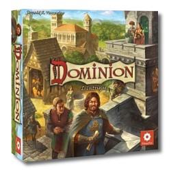 Dominion (n°2) - L'intrigue