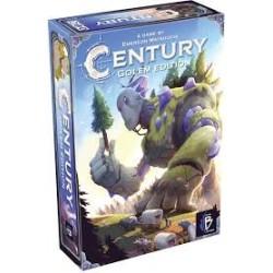 Century Golem