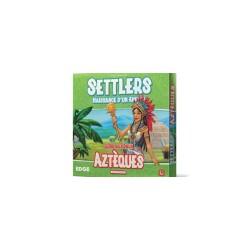 Settlers : Naissance d'un empire - Aztèques