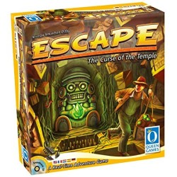 Escape + Expansion 1 (Illusions)