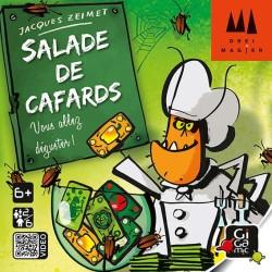 Salade de Cafard