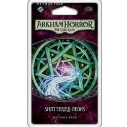 Arkham Horror LCG - Shattered Aeons