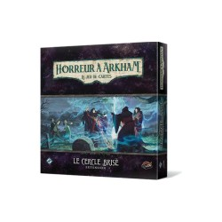 Arkham Horror LCG - The Circle Undone
