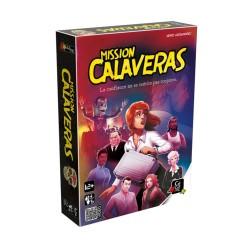 Mission Calaveras