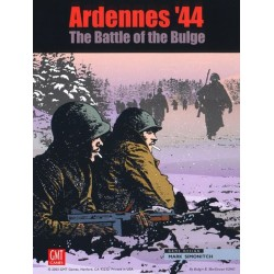 Ardennes '44 The Battle of the Bulge