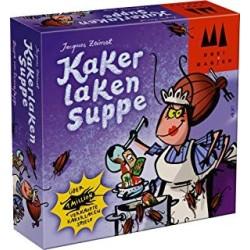 Soupe de Cafards / Kaker Laken Suppe