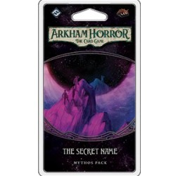 Arkham Horror LCG - The Secret Name