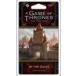 A Game of Thrones LCG, Second Edition - At the Gates