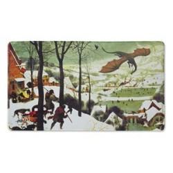 Tapis de jeu - Dragon Shield Playmat - Hunters in the Snow