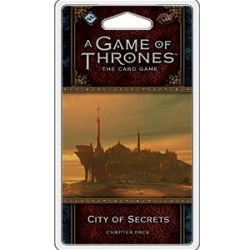A Game of Thrones LCG, Second Edition - City of Secrets