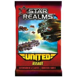Star Realms - United - Assaut