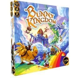 Bunny Kingdomn - In the Sky