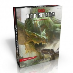Dungeons & Dragons Kit d'Initiation (Fr)