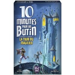 10 Minutes pour un Butin