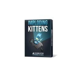 Exploding Kittens - Imploding Kittens (En)