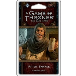 A Game of Thrones LCG, Second Edition - Pit of Snakes