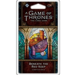 A Game of Thrones LCG, Second Edition - Beneath the Red Keep