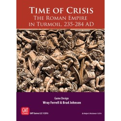 Time of Crisis