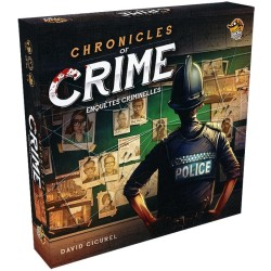 Chronicles of Crimes (Fr)
