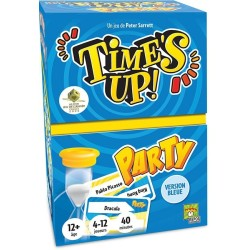 Time's Up ! - Party