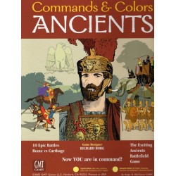 Commands and Colors Ancients