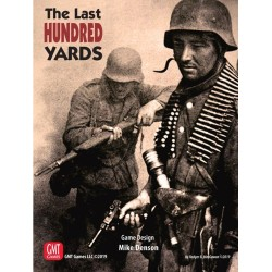 The Last Hundred Yard