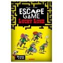 Escape Game - Lucky Luke (Livre)