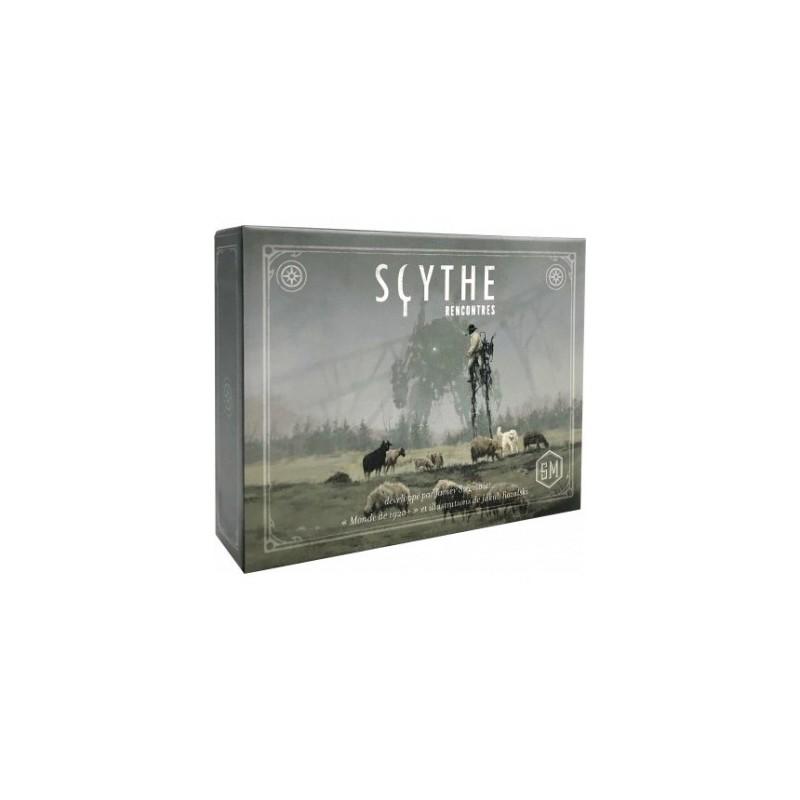 Scythe - Rencontres (Fr)
