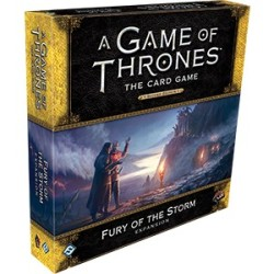 A Game of Thrones LCG, Second Edition - Fury of the Storm