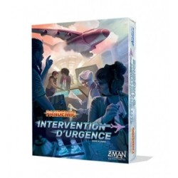 Pandemic Intervention d'Urgence