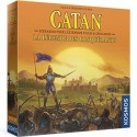 Catan - La légende des conquérants