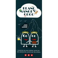 Blanc Manger Coco - Edition Suisse Romande