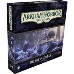 Arkham Horror LCG - The Dream-Eaters