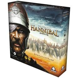 Hannibal et Hamilcar