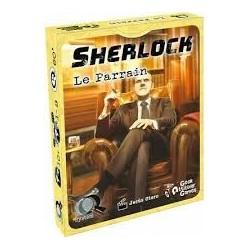 Q-System - Sherlock - Le Parrain