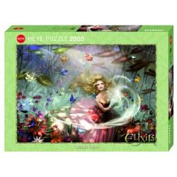 Puzzle 2'000 pièces - Disney Dreams Collection
