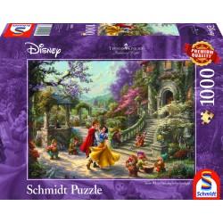 Puzzle 1'000 pièces - Disney : Bambi