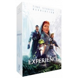 Time Stories Revolution - Expérience