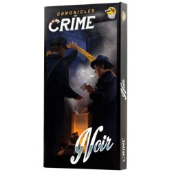Chronicles of Crimes - Noir (Fr)